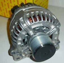 original Bosch Lichtmaschine, 14V, 120A für VAG, 0986042810
