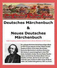 Ludwig Bechstein Deutsches Märchenbuch & Neues D.M. - eBook - Master Reseller