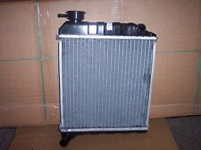 AUSTIN / BMC MINI RADIATOR 1959 TO 1988 / ROVER MINI 1988 TO 1996