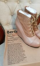 Bertie womens shoes 5 BNWB