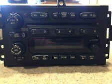 2004-2008 Pontiac Grand Prix Oem Factory Radio 6 Disk Changer Cd Player 21004246