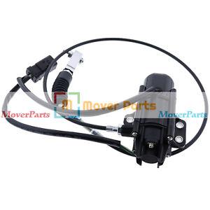 Throttle Motor For Caterpillar CAT Mini Excavator 304C CR