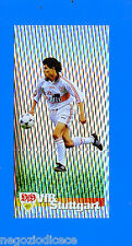 CHAMPION 97 SUPERSTARS Panini Figurina Sticker n. 91-K.BALAKOV-VFB STUTTGART-New