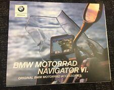 BMW Motorrad Navigator VI / Navigator 6/ Nav 6