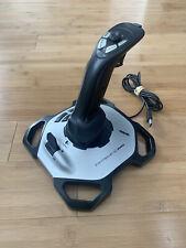 Logitech Extreme 3D Pro Joystick J-UK17 Controller Flight Simulator - Ships Fast