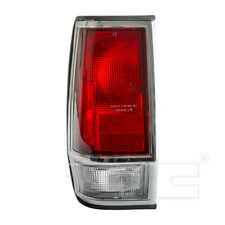 Tail Light Cover-RWD Left,Rear Left TYC 11-1644-09 fits 1985 Nissan 720