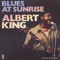 NEW Blues At Sunrise (Audio CD)