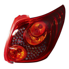 Fits Peugeot 207 SW WK 2007-2014 Visteon Rear Light Lamp Right O/S Driver Side