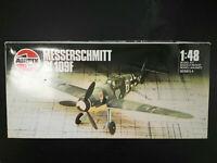 Messerschmitt Bf - 109, F , Airfix, Scale:1/48, Kit: 04101, Serie 4