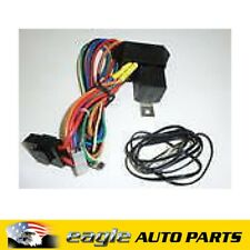 CHEVROLET FORD  HOLDEN UNIVERSAL THERMO FAN CONTROLLER # 733647