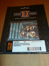 Harley-Davidson Best Quality Exhaust Stud And Nut Kit For Big Twin 194 -1999