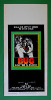 L59: Bug Insect by Fire Bradford Dillman Joanna Miles Jamie Smith
