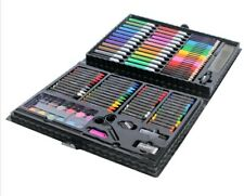 118 Art Set For Kids Drawing Kit Painting Supplies For Children colored pencils