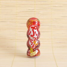 Japan PUCCHO Cola & Lemon GUMMY mini candy chews - Japanese UHA Gumi Soda