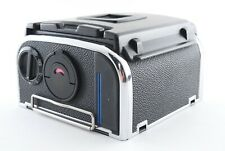 Hasselblad E24 Chrome 6x6 220 Film Back Holder [ N Mint ]  From Japan 825545
