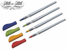 Pilot Parallel Pen Fountain Pen X Calligraphy 1,5 - 2,4 - 3,8 - 0 1/4in