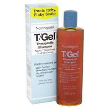 Neutrogena T/Gel Therapeutic Shampoo (250ml)