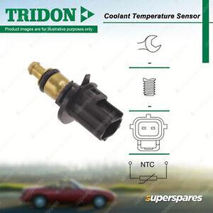 Tridon Coolant Temperature Sensor for Jeep Compass MK Patriot MK 2.4L