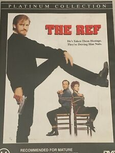 The Ref   Denis Leary Judy Davis Kevin Spacey DVD