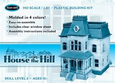 Polar Lights HO House on the Hill 1/87 Model Kit POL968