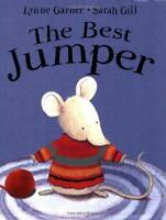 Best Suéter Libro en Rústica Lynne