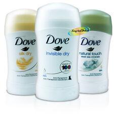 Dove Anti Perspirant Deodorant Body Deo Dry Stick 40ml 48H Protection