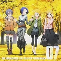 GAME MUSIC-IDOLMASTER MILLION LIVE! PERFORMANCE 07-JAPAN CD Bonus Track E00