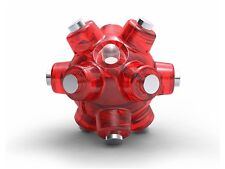 2x Striker Light Mine - mini LED Magnetic Inspection Work Light torch flashlight