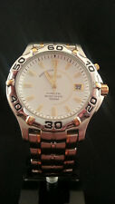 Gorgeous Seiko Kinetic Watch - 5M42-0M09 - New capacitor