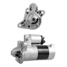 Anlasser für Mazda 6 GG + GY + GH 2.0 Di MZR-CD Diesel 0986024240 AMS212 018671
