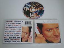 ROBERT PALMER/HONEY(EMI 7243 8 30301 2 5) CD ÁLBUM