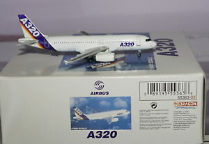 Dragon Wings 55363 Airbus A320-211 Airbus Industries in 1:400 scale