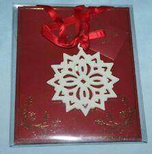 Lenox Christmas Charm / Decorating Gifts / Ornament / Ivory China