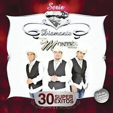 NEW - Serie Diamante: 30 Super Exitos by Grupo Montez De Durango