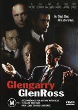 Glengarry Glen Ross (DVD, 2004)