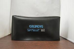 Grundig Satellit 750 Radio Dust Cover