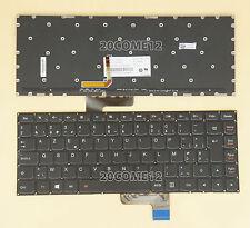 for LENOVO IDEAPAD yoga 2 13 Keyboard Belgian Clavier Belge BE BACKLIT NO FRAME