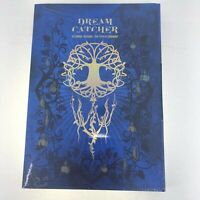 Dreamcatcher 1st Album Dystopia : The Tree Of Language V ver.  [NO Photocard]