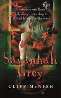 Savannah Grey by Cliff McNish (Paperback)