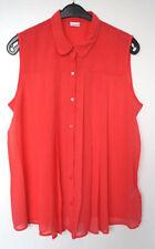 Vêtements chemisiers pour femme taille 44