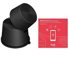 Zerotouch Dashboard Logi Smart Car Mount with Voice Controlled App