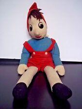 Felt Cloth Pinocchio Doll
