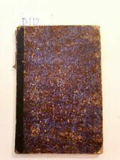 Libri vecchi dal 1930 al 1939 in francese