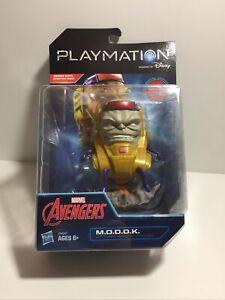 Playmation Marvel Avengers M.O.D.O.K.