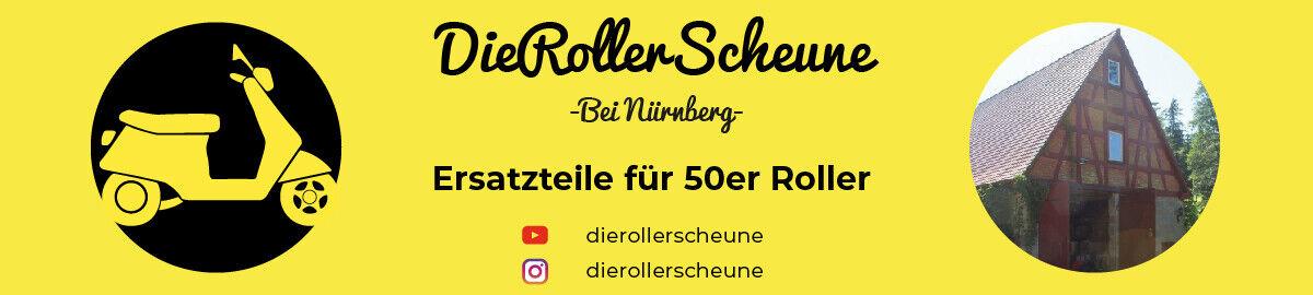 DieRollerScheune