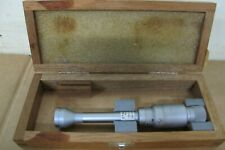 "ETALON .700"" - .800"" INTRIMIK INSIDE MICROMETER"