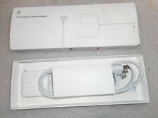 ORIGINAL Apple 45W MagSafe 2 Power Adapter Magnetic DC Connector White MD592LL/A