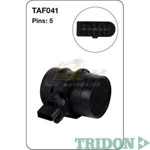 TRIDON MAF SENSORS FOR Volkswagen Bora 1J 01/04-2.8L (AUE, BDE) DOHC (Petrol)