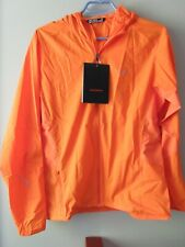 Mens New Arcteryx Incendo Hoody Jacket Running Cycling Size Small Color Beacon