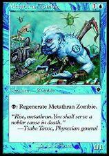 ▼▲▼ 2x Zombie métathran (Metathran zombie) INVASION #63 FRENCH  MTG